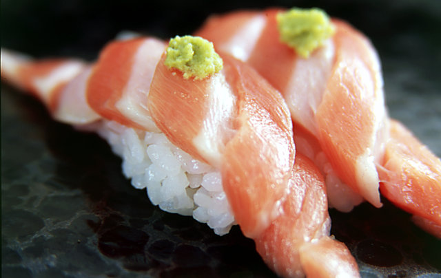森本グループその2 海鮮処・廻転寿司 海人