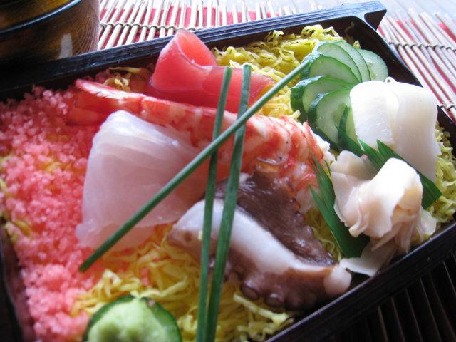 森本グループその4 寿司・ふく料理 からと市場
