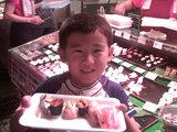 湊商店 自慢のお寿司